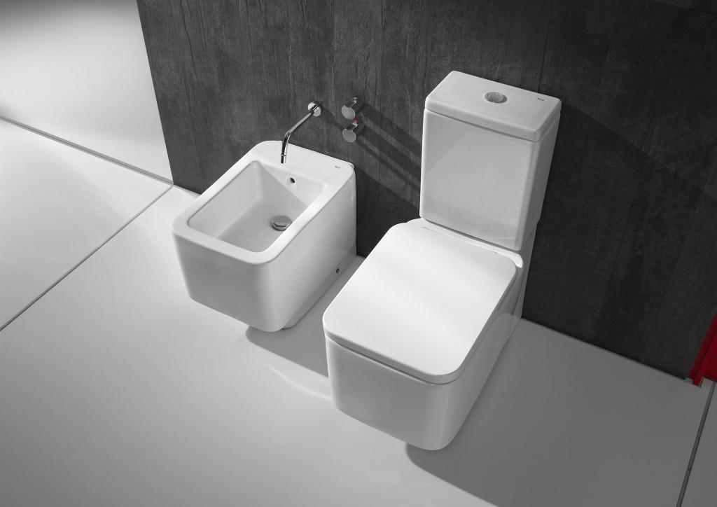 Bidet W łazience Swiatarmaturypl